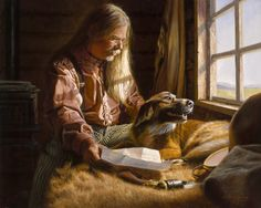 Artist: ALFREDO RODRIGUEZ West Art, Cowboy Art, Letter Art, Various Artists, American Frontier, Native American Artists, Country Art, American Indian Art, Aboriginal Art