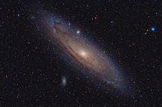 #Photocoelum: Grande Galassia di #Andromeda #M31 di Sergio Bove. Al link tutti i dettagli della ripresa! Universe Today, Spiral Galaxy, Andromeda Galaxy, Space And Astronomy, Milky Way, Outer Space, Constellations, Grande, Image