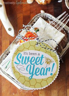 s been a sweet year? Teacher Appreciation Printable - Skip To My Lou Volunteer Gifts, Volunteer Appreciation, Teacher Appreciation Week, Appreciation Quotes, Teacher Treats, Teacher Gifts, Teacher Presents, Teacher Thank Yous, Student Gifts