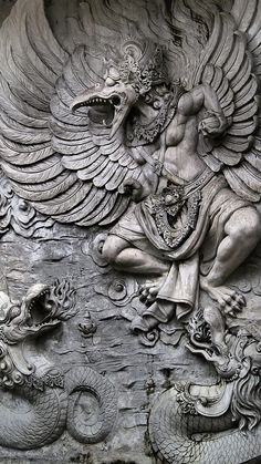 Paramchaintanya Men — Garuda