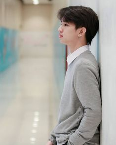 we meet again boy love Pretty Boys, Cute Boys, Rei Arthur, Drama Fever, Hot Asian Men, Romance, Thai Drama, Drama Korea, Greek Gods