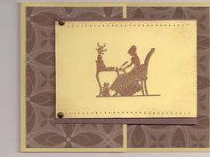 Note Card by stampin'-wife - Cards and Paper Crafts at Splitcoaststampers