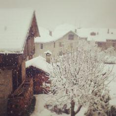 Le #neve che scende in #Trentino ci regala le più belle emozioni di sempre! #snow #TrentinoNeve