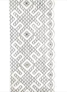 Foto: Bobbin Lace Patterns, Album, Inspiration, Bobbin Lace, Crocheting, Dots, Biblical Inspiration, Inspirational, Inhalation