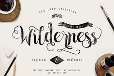 Check out Sortdecai Handmade Script and Bonus by Swistblnk Design Co on Creative Market