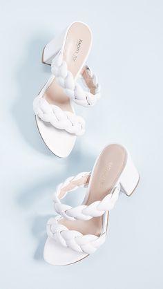rachel zoe braided sandals
