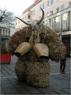 Krampus: The real nightmare before christmas