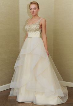 """Eugenia Couture Spring 2015 