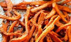 Adu ász a diétában: ezt a ropogós sült krumplit ki ne hagyd! - Ripost