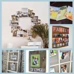 6 Creative Photo Displays