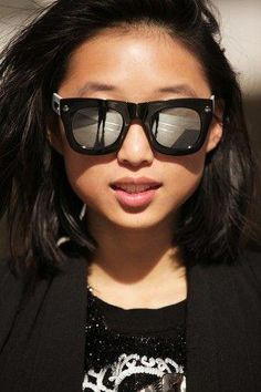 e1280dc299be Mirror Mirror  Are These Sunnies The Next Big Accessory Trend
