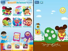 10 fun educational apps for School kids (Yahoo Parenting)