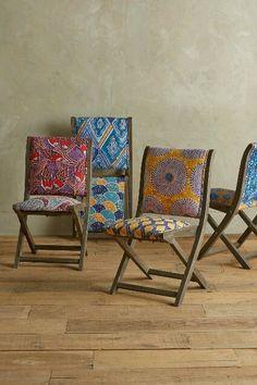 Décoration sélectionnée par CéWax. Meubles, vaisselles, lampes en tissu wax africain. Retrouvez tous les articles sur la mode afro sur le blog: www.cewax.fr - https://www.facebook.com/Inspirations-Africaines-545401385608624/?fref=photo