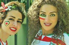 Persa  Persian girls