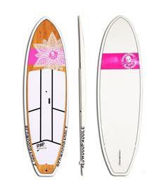 4 D DOLITY Bodyboard Stand up Paddle Foam Tablas de Surf para GoPro Hero 1 2 3 3 Negro