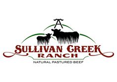 Cattle Company Custom Logo Design