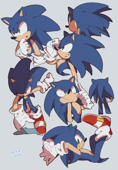 Chris and classic Sonic by krsnprpr on DeviantArt Hedgehog Art, Sonic The Hedgehog, Shadow The Hedgehog, Hedgehog Movie, Sonic Fan Art, Sonic Fan Characters, Video Game Characters, Game Sonic, Sonic Sonic