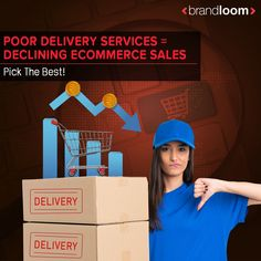 Role Of Digital Marketing, Marketing Pdf, International Courier Services, Supply Chain Solutions, Cargo Services, Courier Companies, What Is Digital, Supply Chain Management