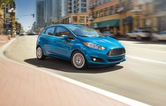 2014 #FordFiesta #NorthCountyFord  http://www.north-county-ford.com/search/New+Ford+Fiesta+tmM