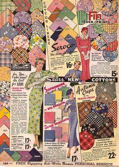 LILEKS (James) :: the 30s :: Sears 1934