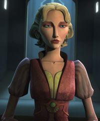 Duchess Satine Kryze of Mandolore(The Clone Wars) Duchess Satine, Satine Kryze, First Jedi, Galactic Republic, War Comics, Star Wars Costumes, Obi Wan, Star Wars Art, Clone Wars