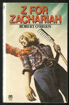 Z FOR ZACHARIAH – An Astounding Interpretive Thriller – SLIP ...