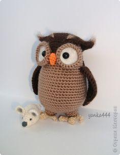 Фотография Crochet Shoes Pattern, Animal Knitting Patterns, Crochet Birds, Crochet Amigurumi Free Patterns, Owl Patterns, Easter Crochet, Stuffed Animal Patterns, Crochet Animals, Crochet Baby