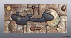 mural ceramica artistica - Buscar con Google