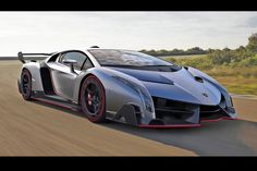 Stier op steroïde: Lamborghini Veneno | Autonieuws - AutoWeek.nl