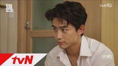 SNL KOREA 8 [3분애인] 심쿵주의! ′만찢남′ 택연& ′해외파′ 닉쿤 160910 EP.2