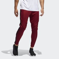 Modern Threads by Well Versed Mens 5 Pocket Twill Pants