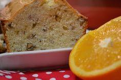 pomarancovy chlebik