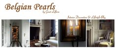 Belgian Pearls: The charming country houses of François-Xavier Van Damme Decorating Blogs, Interior Decorating, Interior Design, Belgian Pearls, Make A Plan, White Rooms, Christmas Inspiration, Architecture Details, Lifestyle Blog