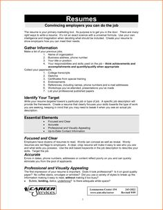 first time job resume examples budget template letter checklist your typed and neatly spaced clean - Cto Resume Examples