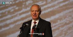 Đại sứ Nga tại Việt Nam nói lại cho rõ lập trường về biển Đông