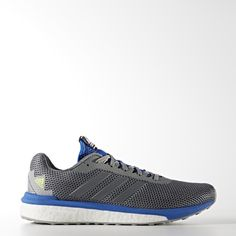 best loved ce7ac 8dc2e These mens running shoes have an asymmetrical look that makes them  intimidating competitors. An energy