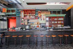 La Urbana, Mexican Splendor on Divis - Eater Inside - Eater SF