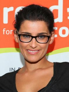Eyeglass Styles for Women | TSS Featured Article + Celebrity Sighting 11.15.10 | THE SPECTACLE ...