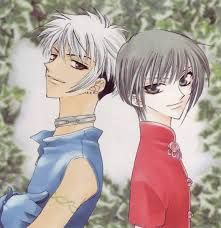 fruits basket hatsuharu x yuki - Google Search