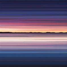 Morning Colours by Brendan Davey ES UNA IMAGEN MAJESTUOSA PARA ADMIRAR SIEMPRE.