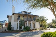 Cottage vacation rental in Rosemary Beach