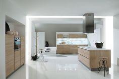 Kuvahaun tulos haulle kitchen modern oak