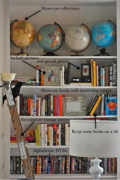 Love This Shelving Ideas