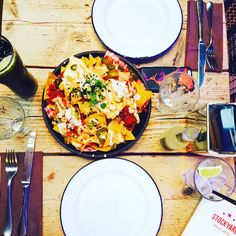 EATING OUT | STOCKYARD HALE New blog post up on www.emmalinetsui.com about my Sunday night dinner!