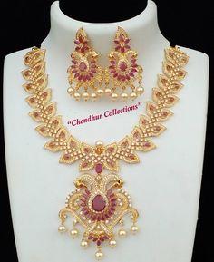 Price details How do buy the items India Jewelry, Jewelry Sets, Gold Jewellery Design, Jewelry Patterns, Necklace Designs, Wedding Jewelry, Jewelry Collection, Jewelery, Bvlgari