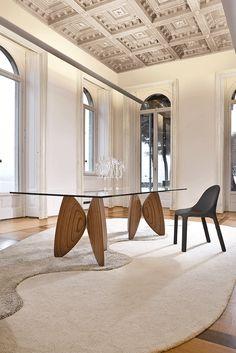 Design Tables: tavoli di stile per ogni gusto e dimensioni. Un viaggio ricco di stile, eleganza ma anche praticità.  #TablesDesign