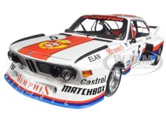 Up to 45% Off + FREE Shipping. View Available Deals and Coupons for BMW 3.5 CSL Sepp Manhalter 5 Winner Havirov International 1977 Limited Edition 300pcs 1/18 Diecast Model Car by Minichamps.