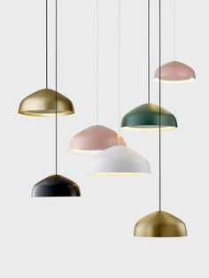 Ross Gardam · Aura Collection — The Design Files | Australia's most popular design blog.