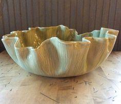 Large Corona Bowl