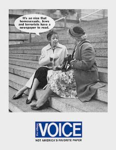 Read more: https://www.luerzersarchive.com/en/magazine/print-detail/the-village-voice-new-york-27955.html The Village Voice, New York Tags: Mad Dogs & Englishmen, New York,Dave Cook,Joe Fornabio,The Village Voice, New York,Mikal Reich